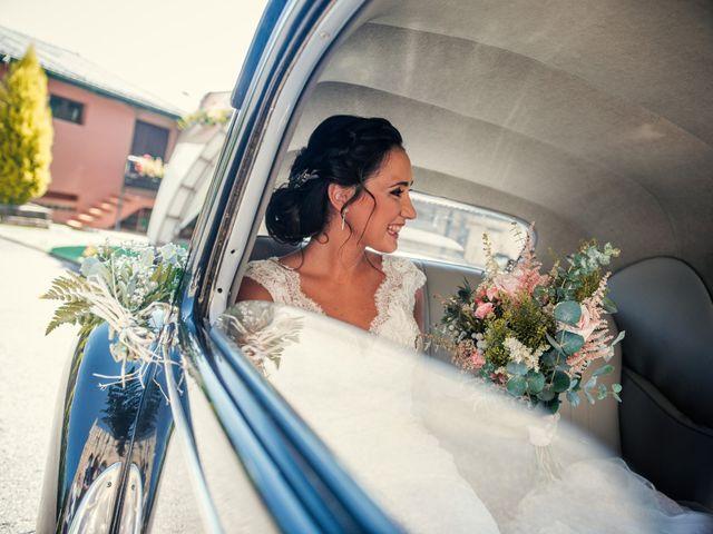 La boda de Josín y Jenny en San Cucao, Asturias 22