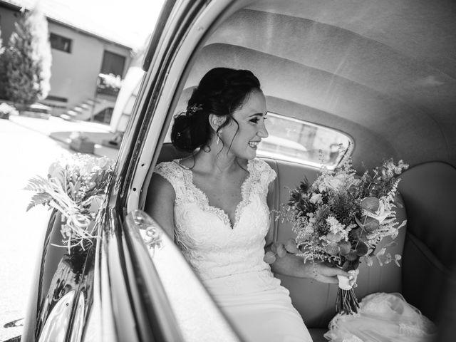 La boda de Josín y Jenny en San Cucao, Asturias 23