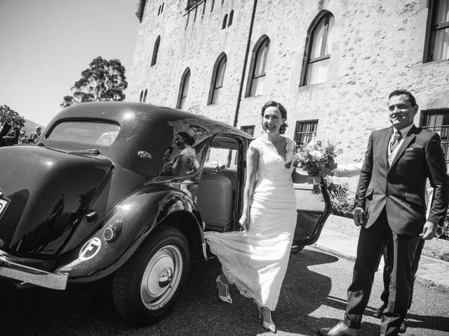 La boda de Josín y Jenny en San Cucao, Asturias 24
