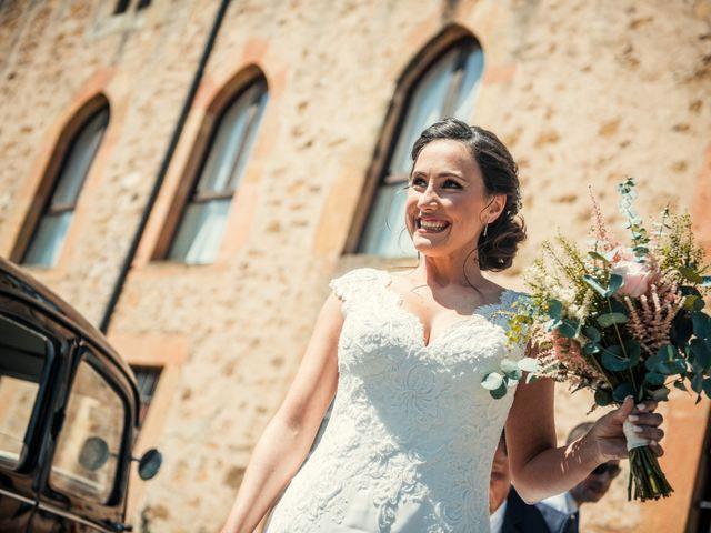 La boda de Josín y Jenny en San Cucao, Asturias 25