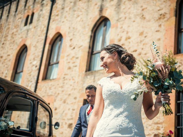 La boda de Josín y Jenny en San Cucao, Asturias 26