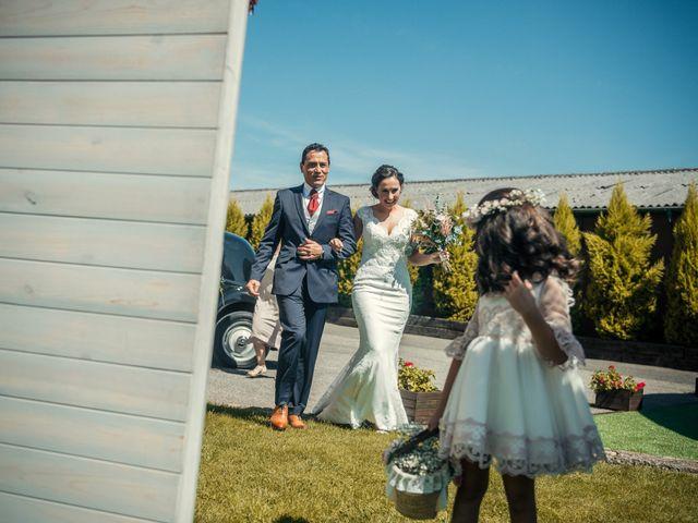 La boda de Josín y Jenny en San Cucao, Asturias 27
