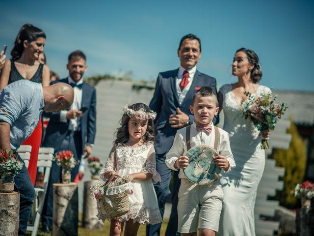 La boda de Josín y Jenny en San Cucao, Asturias 30