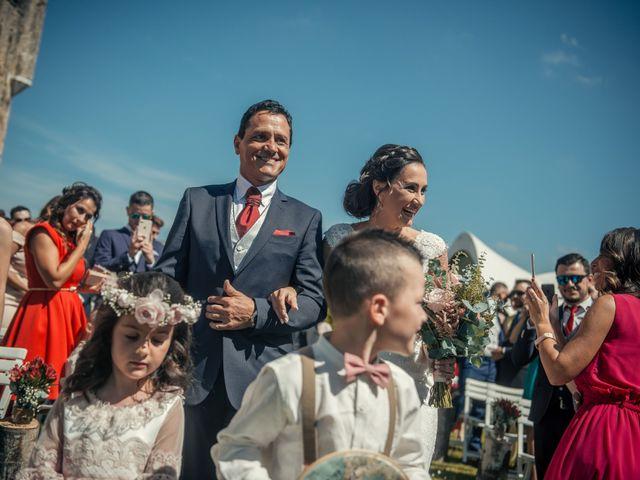 La boda de Josín y Jenny en San Cucao, Asturias 31