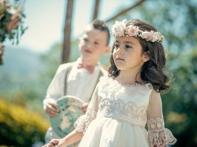 La boda de Josín y Jenny en San Cucao, Asturias 32
