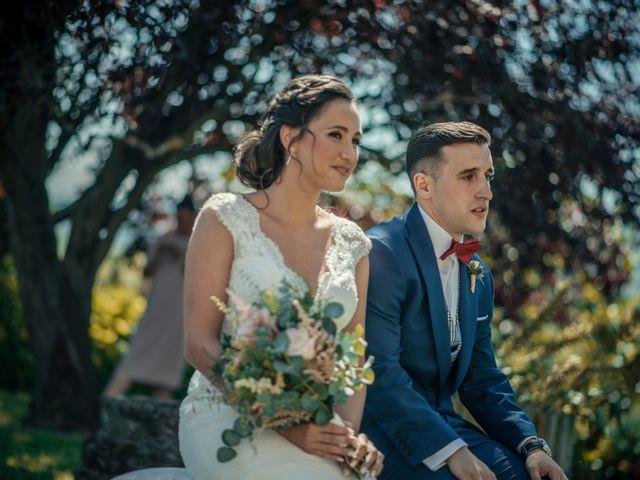 La boda de Josín y Jenny en San Cucao, Asturias 35