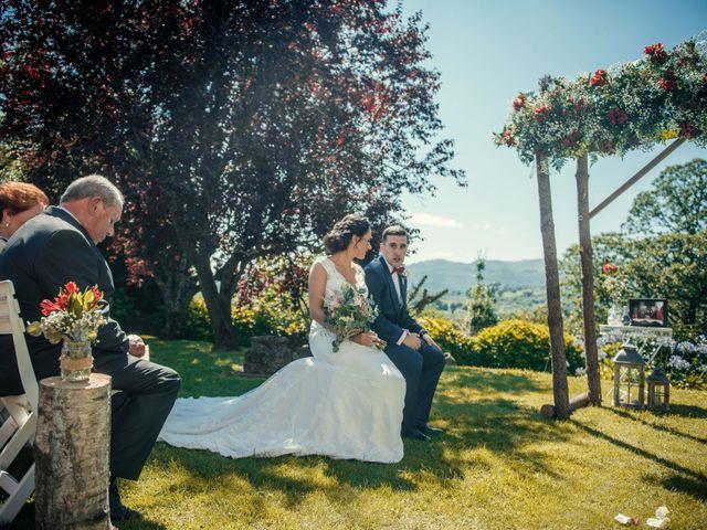 La boda de Josín y Jenny en San Cucao, Asturias 36