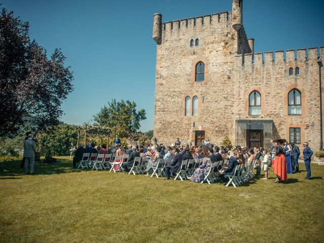 La boda de Josín y Jenny en San Cucao, Asturias 39