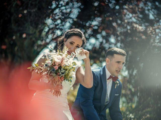 La boda de Josín y Jenny en San Cucao, Asturias 41