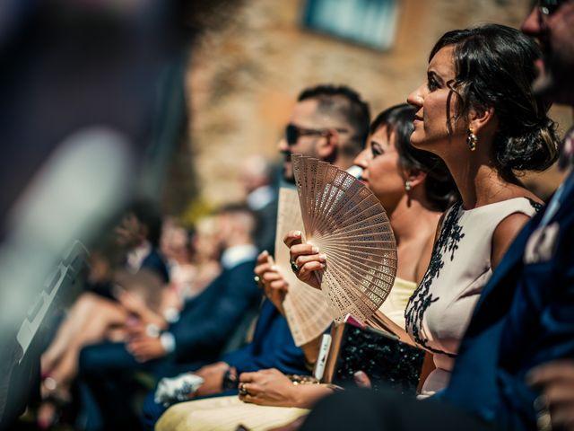 La boda de Josín y Jenny en San Cucao, Asturias 42
