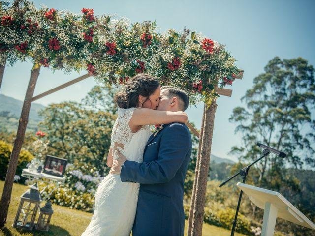 La boda de Josín y Jenny en San Cucao, Asturias 46