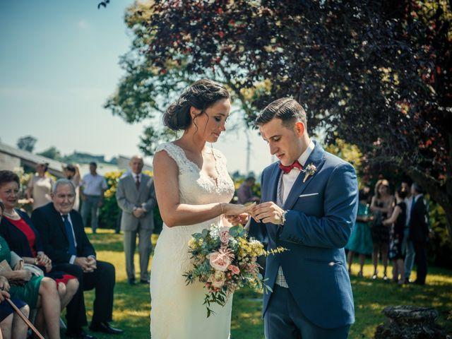 La boda de Josín y Jenny en San Cucao, Asturias 47