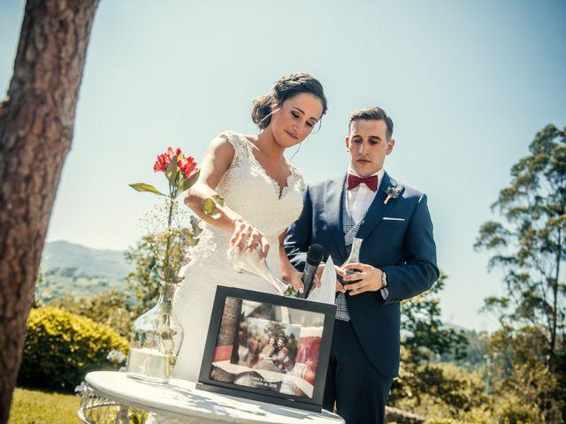 La boda de Josín y Jenny en San Cucao, Asturias 48