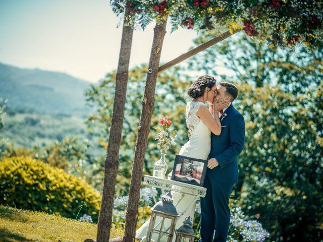 La boda de Josín y Jenny en San Cucao, Asturias 50