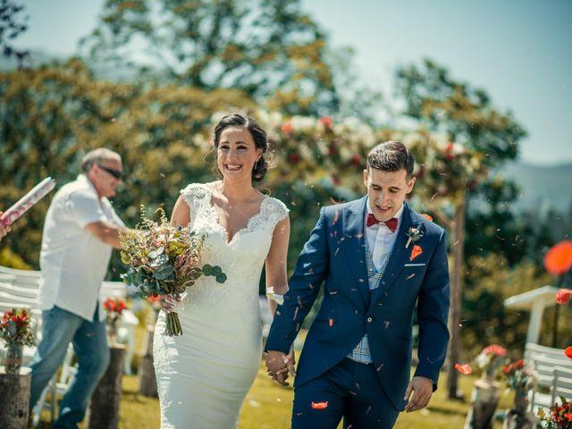 La boda de Josín y Jenny en San Cucao, Asturias 52
