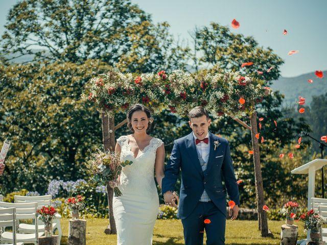 La boda de Josín y Jenny en San Cucao, Asturias 54