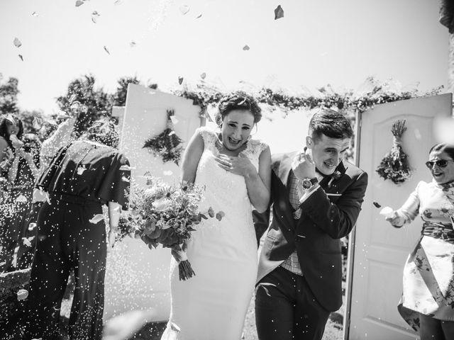 La boda de Josín y Jenny en San Cucao, Asturias 57