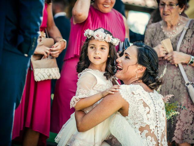 La boda de Josín y Jenny en San Cucao, Asturias 61