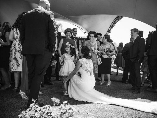 La boda de Josín y Jenny en San Cucao, Asturias 62