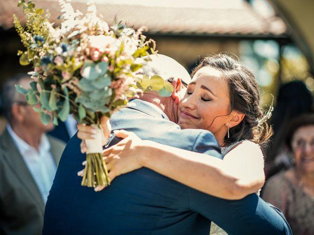 La boda de Josín y Jenny en San Cucao, Asturias 63
