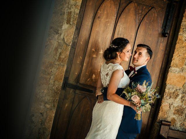 La boda de Josín y Jenny en San Cucao, Asturias 64