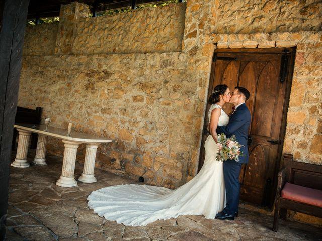 La boda de Josín y Jenny en San Cucao, Asturias 65