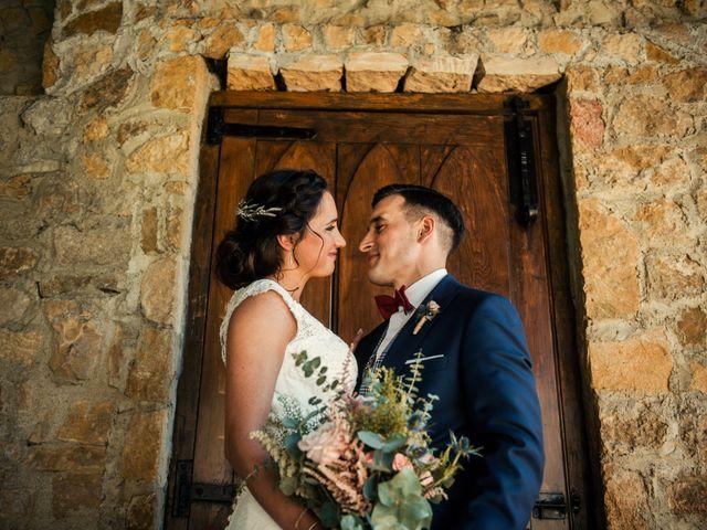 La boda de Josín y Jenny en San Cucao, Asturias 67