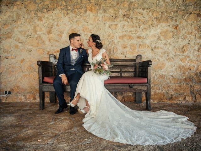 La boda de Josín y Jenny en San Cucao, Asturias 69