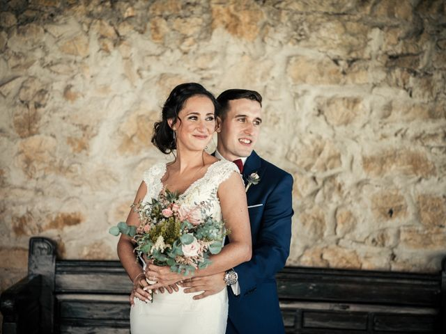 La boda de Josín y Jenny en San Cucao, Asturias 72