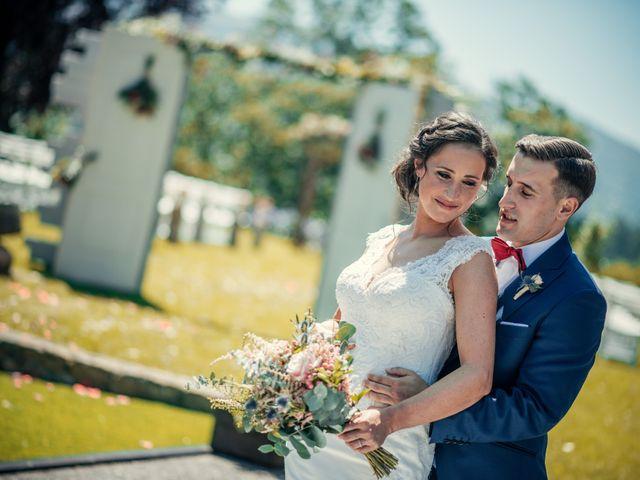 La boda de Josín y Jenny en San Cucao, Asturias 75
