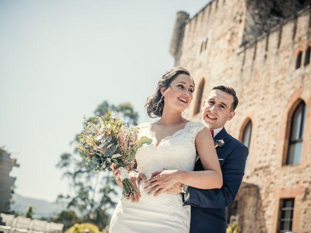 La boda de Josín y Jenny en San Cucao, Asturias 78