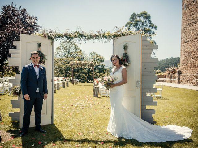 La boda de Josín y Jenny en San Cucao, Asturias 83