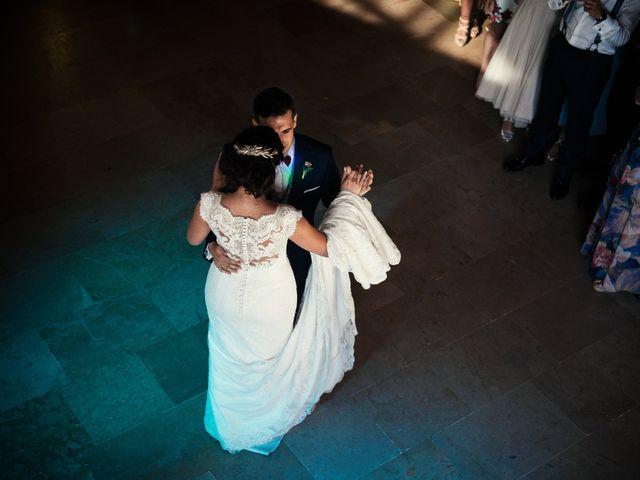 La boda de Josín y Jenny en San Cucao, Asturias 96