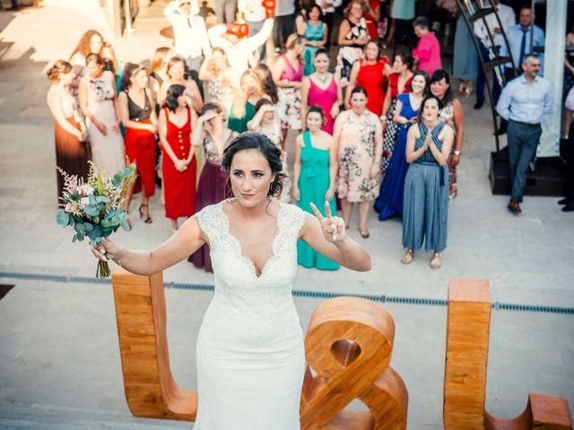 La boda de Josín y Jenny en San Cucao, Asturias 101