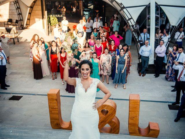 La boda de Josín y Jenny en San Cucao, Asturias 102