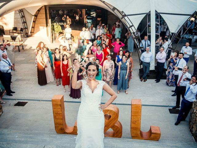 La boda de Josín y Jenny en San Cucao, Asturias 103