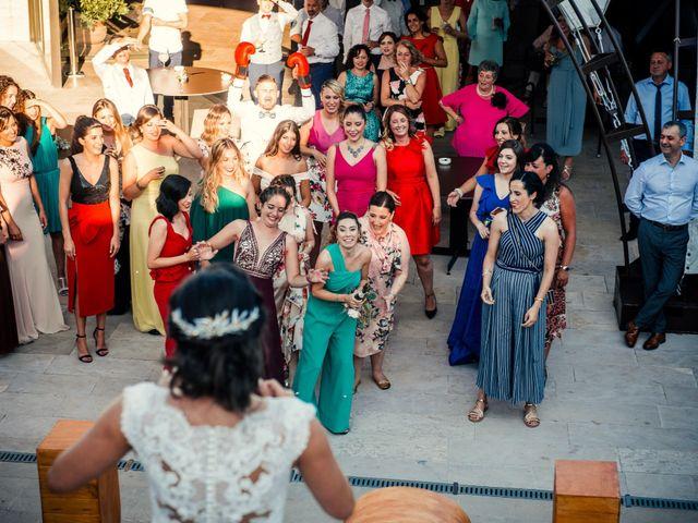 La boda de Josín y Jenny en San Cucao, Asturias 104