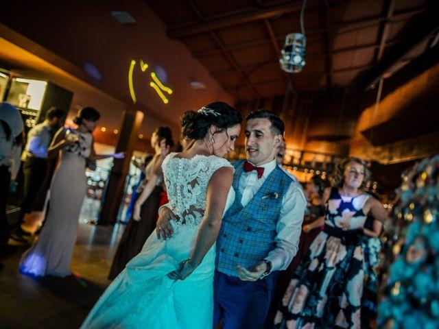 La boda de Josín y Jenny en San Cucao, Asturias 108