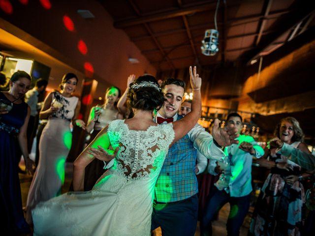 La boda de Josín y Jenny en San Cucao, Asturias 109