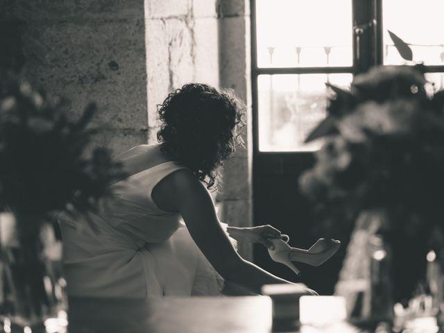 La boda de Miguel y Bea en Abegondo, A Coruña 2