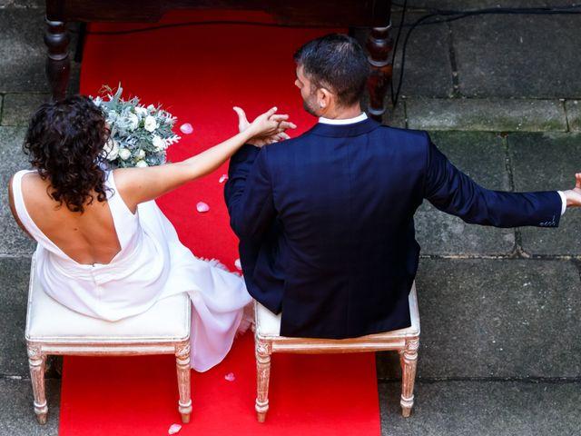 La boda de Miguel y Bea en Abegondo, A Coruña 11