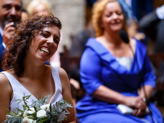 La boda de Miguel y Bea en Abegondo, A Coruña 12
