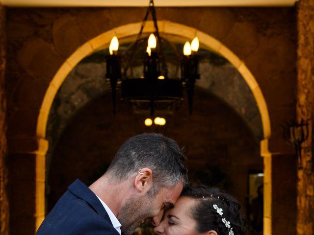La boda de Miguel y Bea en Abegondo, A Coruña 14