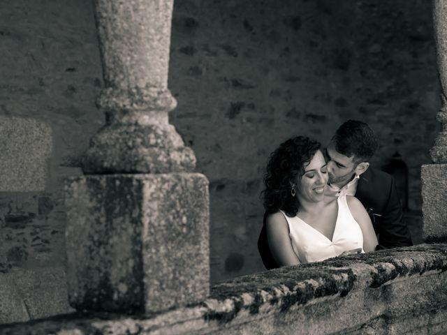 La boda de Miguel y Bea en Abegondo, A Coruña 15