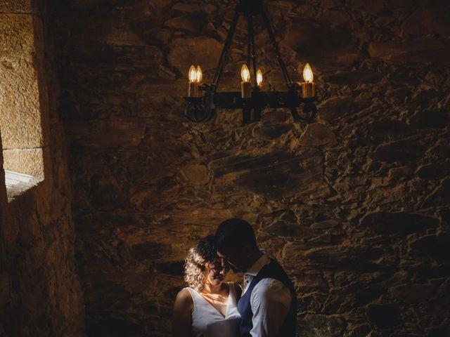 La boda de Miguel y Bea en Abegondo, A Coruña 17