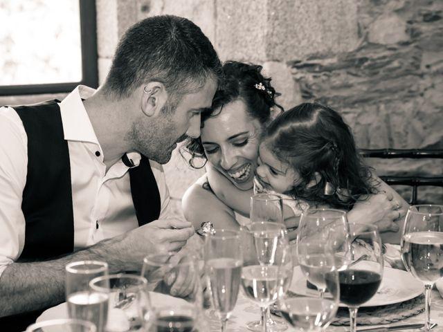 La boda de Miguel y Bea en Abegondo, A Coruña 20