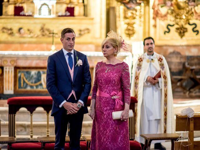 La boda de Victor y Elisabet en Griñon, Madrid 8