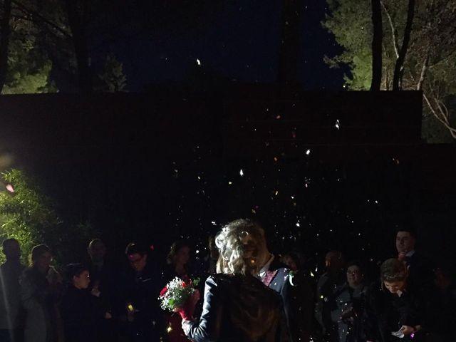 La boda de Manuel  y Kamila en Madrid, Madrid 6