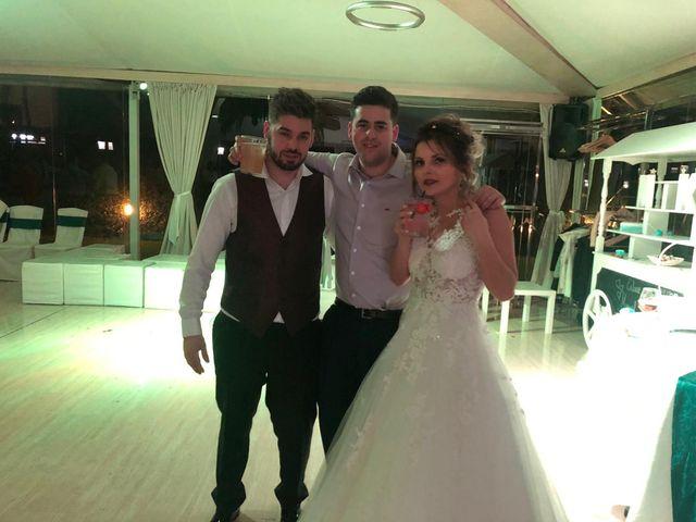 La boda de Manuel  y Kamila en Madrid, Madrid 8