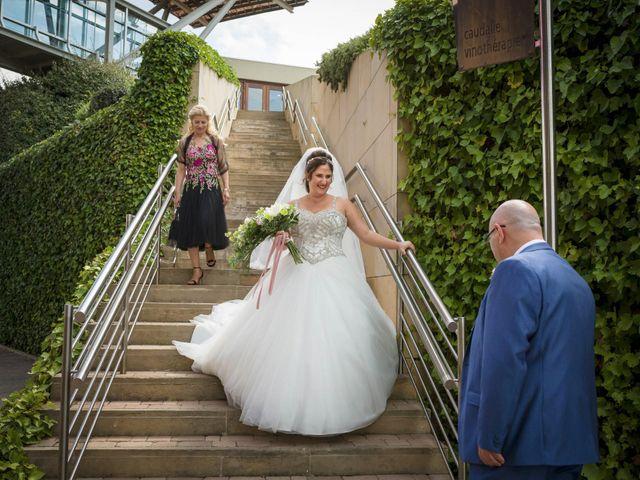 La boda de Álvaro y Sarai en Elciego, Álava 11